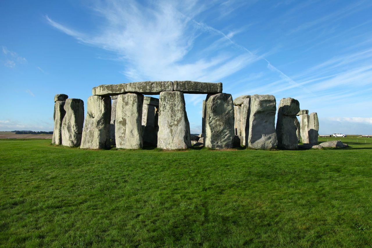 stonehenge taklit