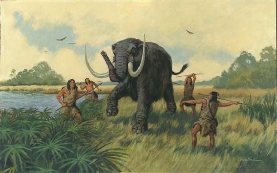 soyu tükenmiş hayvanlar ve insanlar