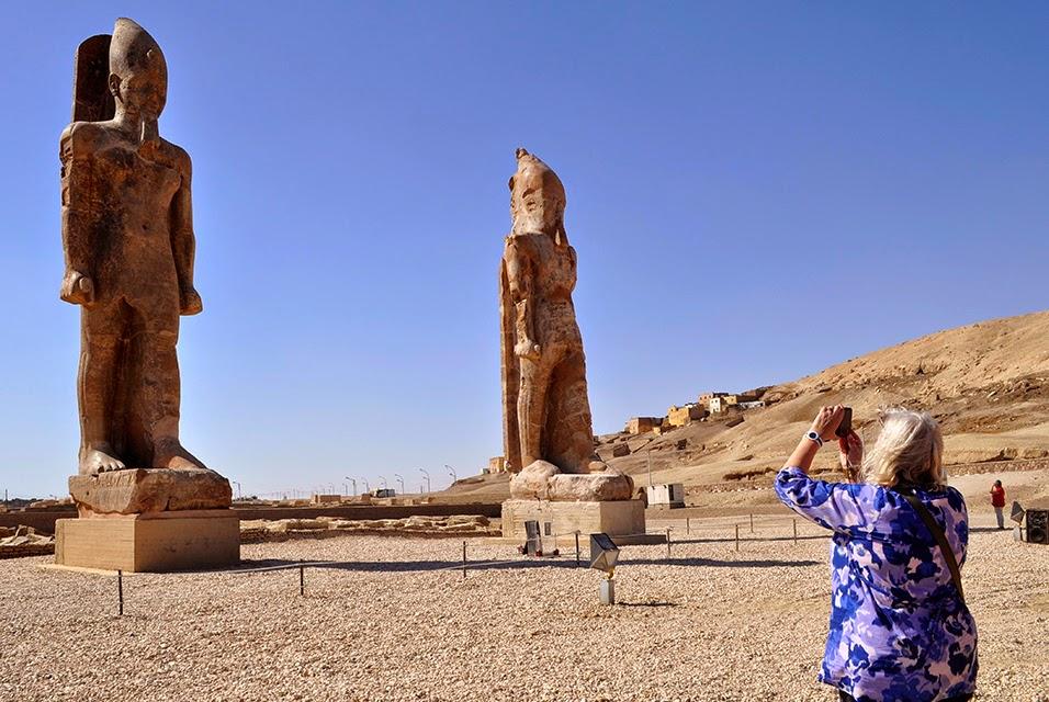 amenhotep restorasyon