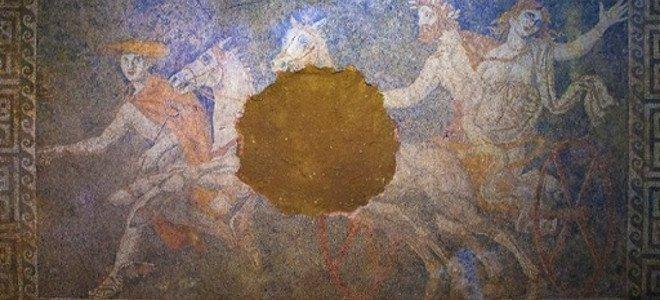 amphipolis rekonstrüksiyon