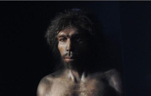 Tarih Öncesi İnsan Türlerinin En Gerçekçi 8 Rekonstrüksiyonu