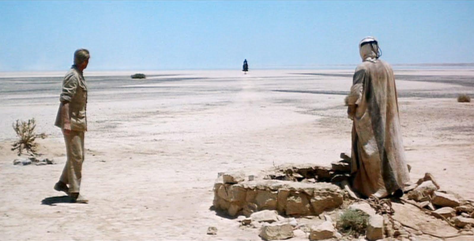 İçinde Bir Tutam Arkeoloji Barındıran 7 Film