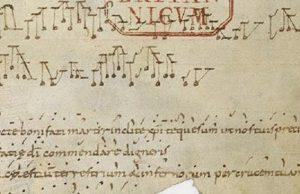 dünyanın en eski polifonik müziği bulundu
