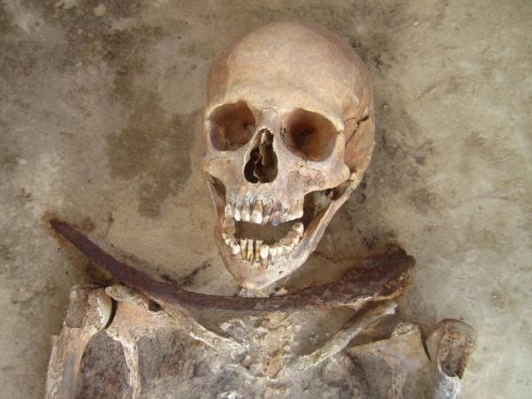 polonya vampirler kolera kurbanı