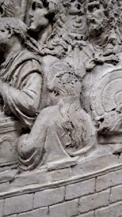roma imparatorluğu'nda kadınlar