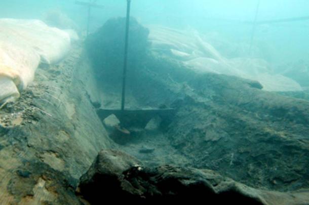 sicilya'da orichalcum metali bulundu