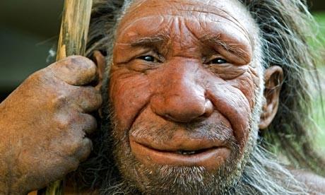 neadnertal insan burnu farklı