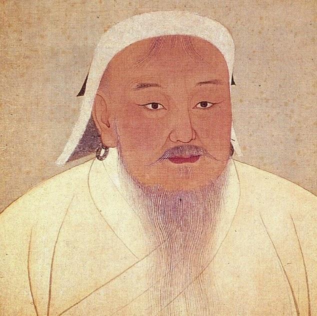 moğol imparatorunun mezarı internette aranıyor