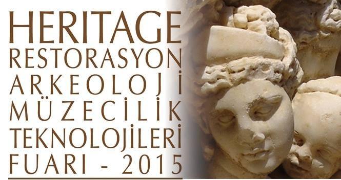 heritage 2015 istanbulda