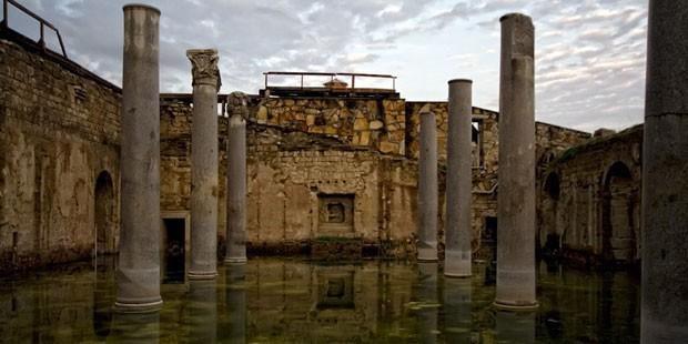 yok edilmiş kültürel miraslar
