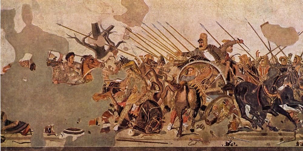 amphipoliste kim gömülü