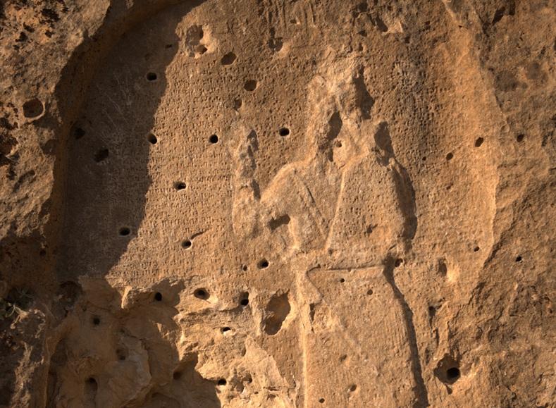 tübingen arkeologları kuzey ırak ile anlaşma imzaladı