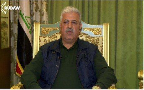 Musul Valisi: Işid'in Musul müzesinde yok ettiği eserlerin çoğu kopyaydı.