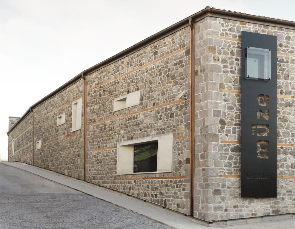 ankara'da erimtan arkeoloji ve sanat müzesi açılıyor