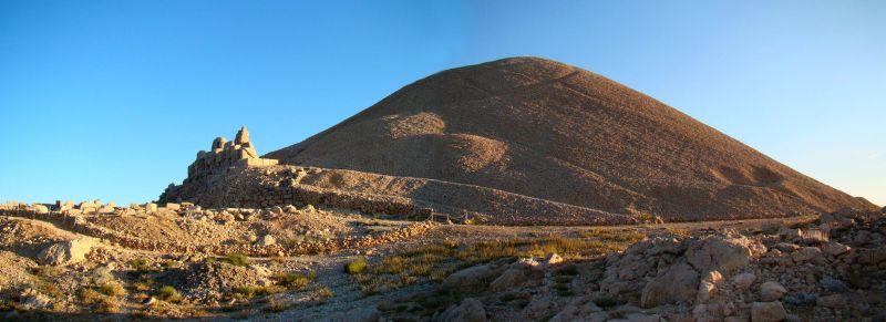 Adıyaman'a Panorama ve Arkeoloji Müzesi Yapılacak