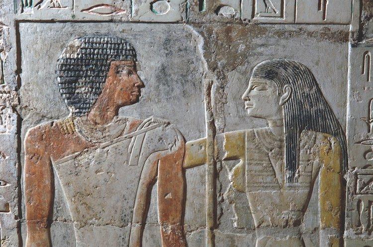 sevgililer günü ve arkeoloji