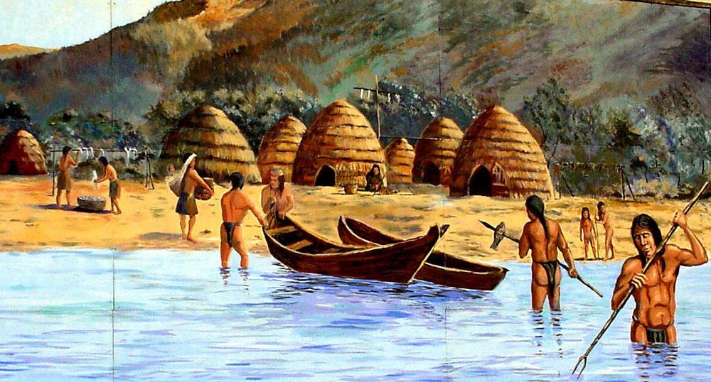avcı toplayıcı toplumların çölek yapımını sosyal aktiviteler tetikledi