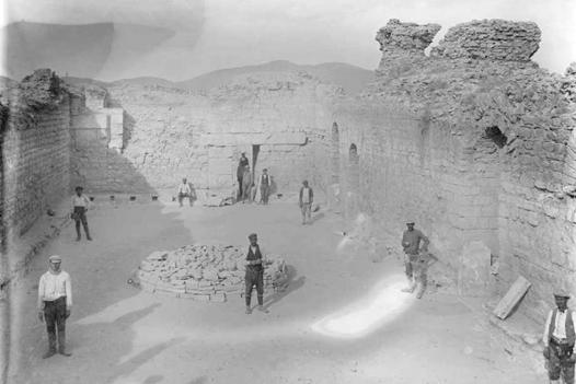 Türkiye'de Arkeolojinin İlki Sayılabilecek 9 Olay