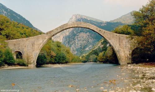 başbakan çipras osmanlı köprüsünü tekrar inşa edecek