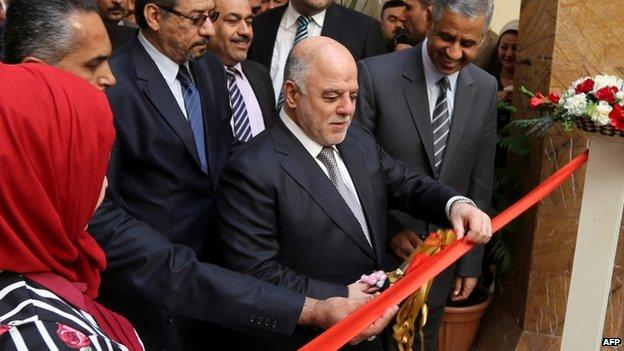 Irak'ta bağdat müzesi ışid'e tepki olarak 12 yıl sonra tekrar açıldı