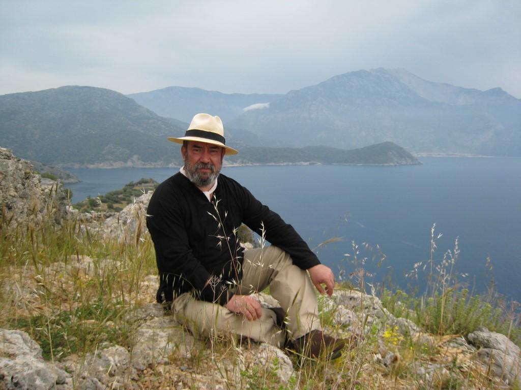 arkeolog şükrü tül vefat etti
