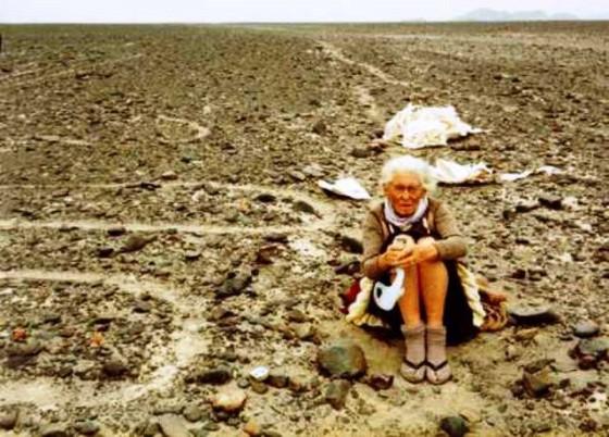 ilk öncü kadın arkeologlar türkiye dünya