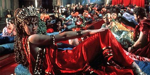 Caligula'nın yaptığı çılgın şeyler listesi (Part I)