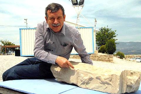 prof. dr. celal şimşek enstitü hakkında arkeofili'ye konuştu