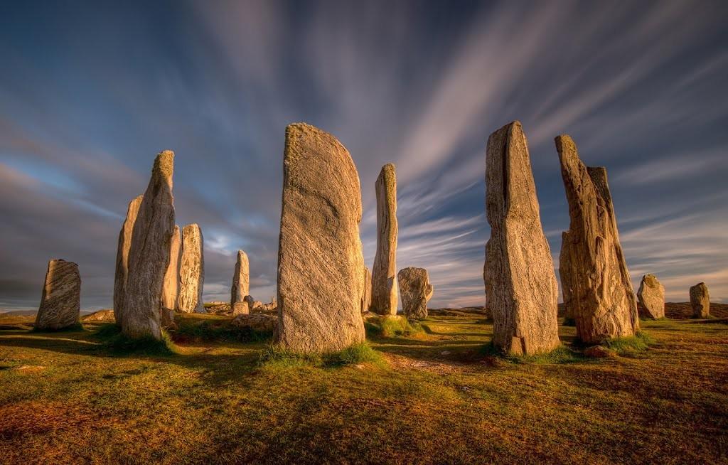 Dünya Çapında Arkeolojik 10 Dini Yapı