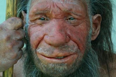Neandertaller ve takı