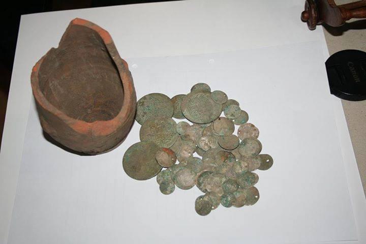 bulgaristan'da bulunan osmanlı paraları