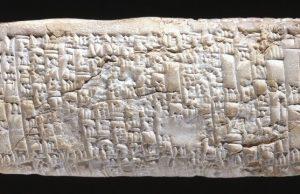kil tablet babil bakır teslimatı