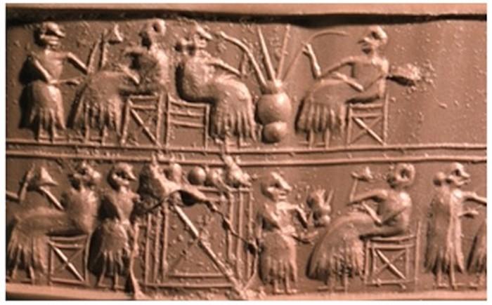 sümerlerin yazdığı dünyanın en eski bira tarifi