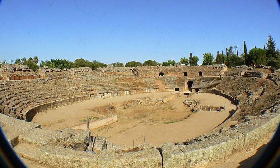 Roma Amfitiyatrosunun Tenis Kortu Olarak Kullanılması Fikrine Tepki Yağdı
