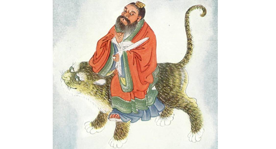 Çin'de Taoizm'in en önemli tapınaklarından birinde kazılara başlandı.