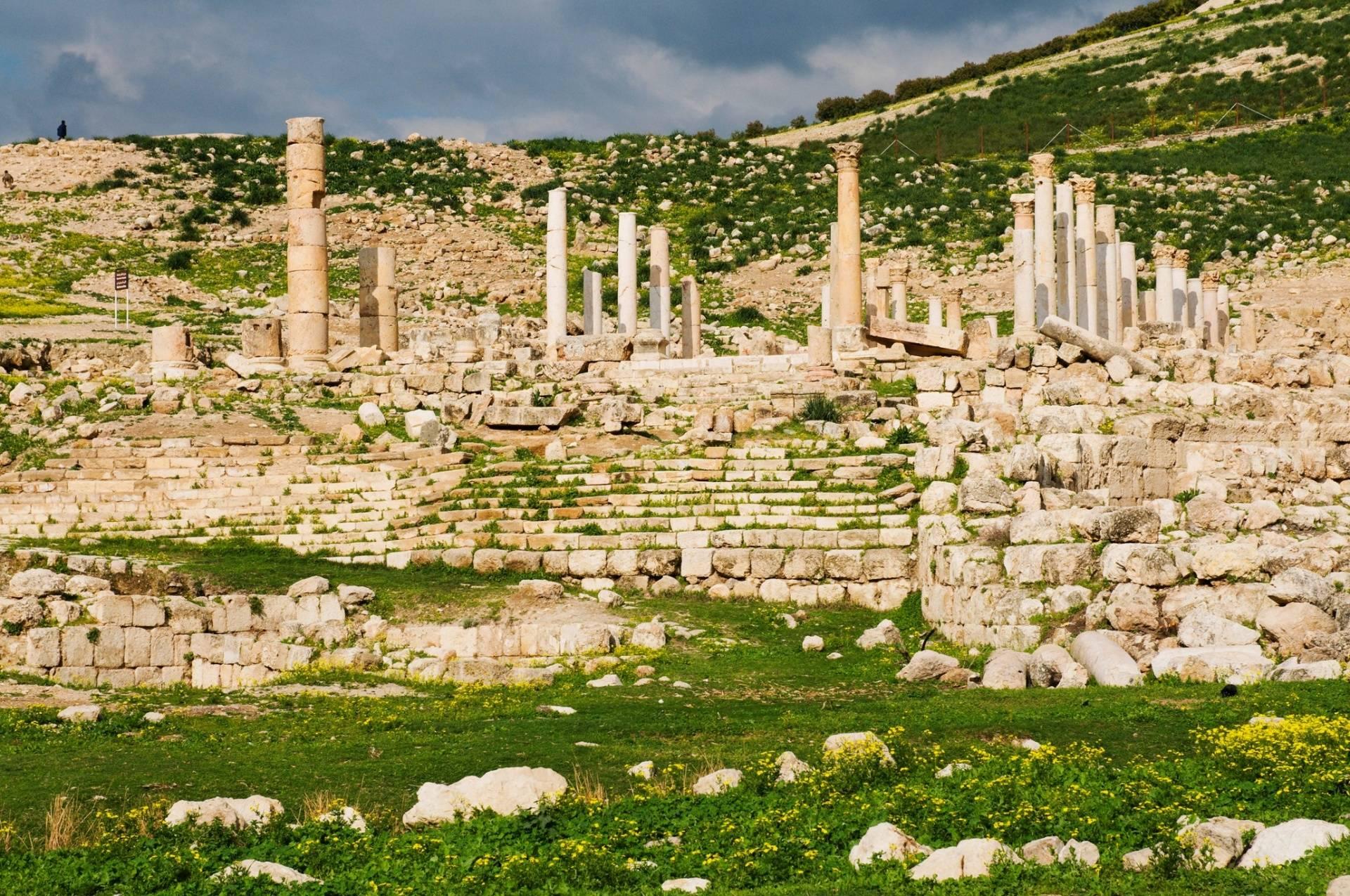 Az Bilinen 10 Mükemmel Arkeolojik Yapı