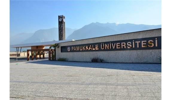 pamukkale üniversitesi'nde arkeoloji enstitüsü