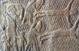 eski çağlarda işkence yöntemleri