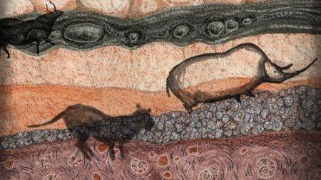 36.000 yıl sonra: Chauvet mağarasından 10 animasyon