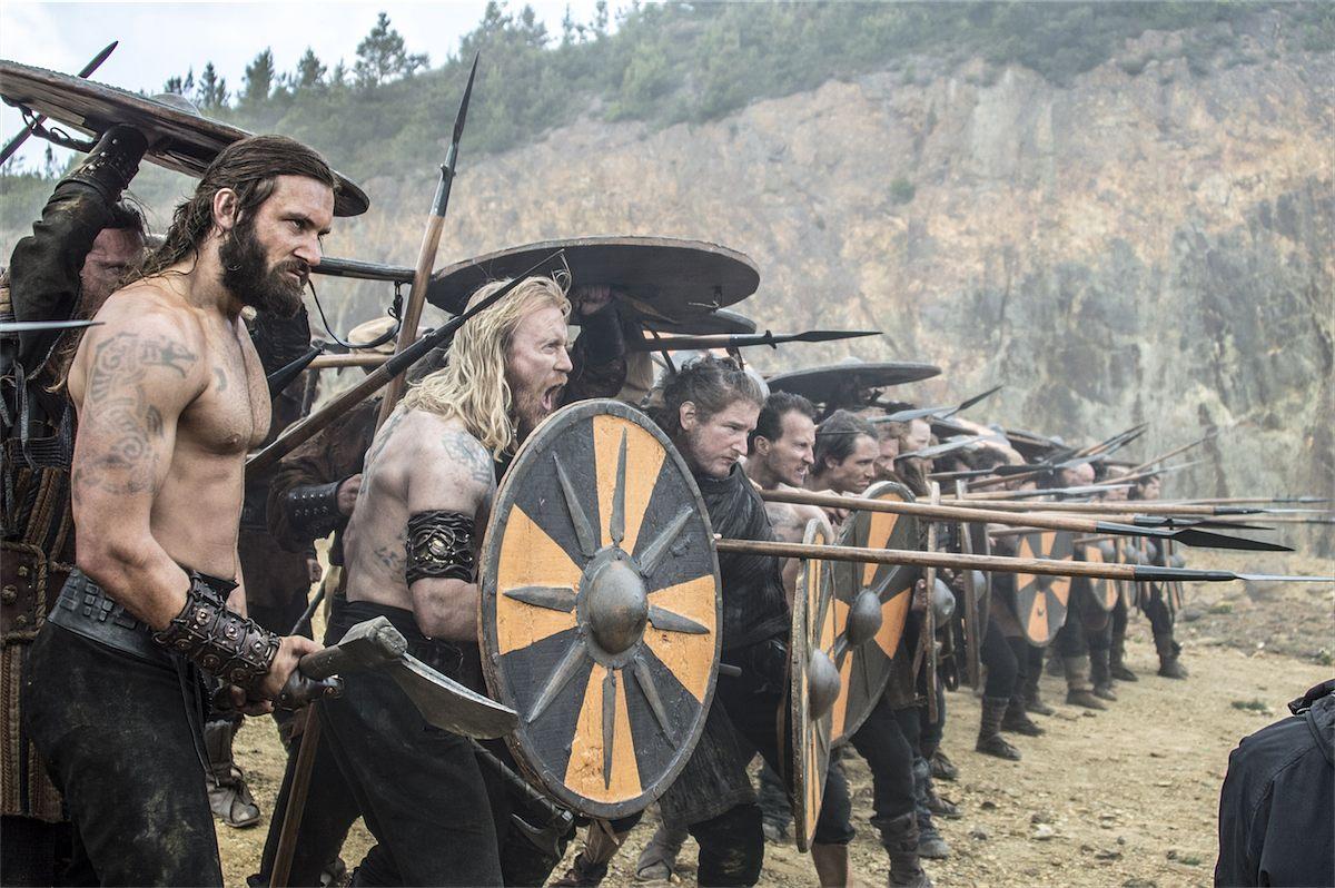 Yağmacılıkla Meşhur Vikingler Zanaat ve Ticarette de Öncüydü