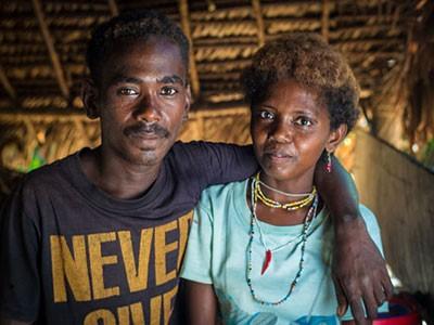 Avcı Toplayıcı Toplumlarda Kadın ve Erkek Eşitti