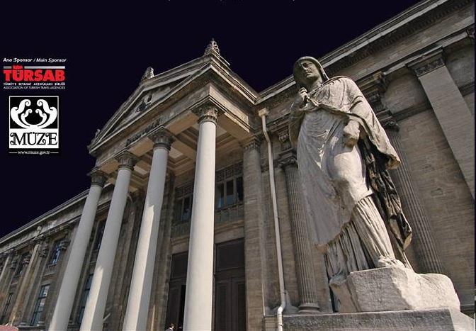 10. Avrupa Müzeler Gecesi