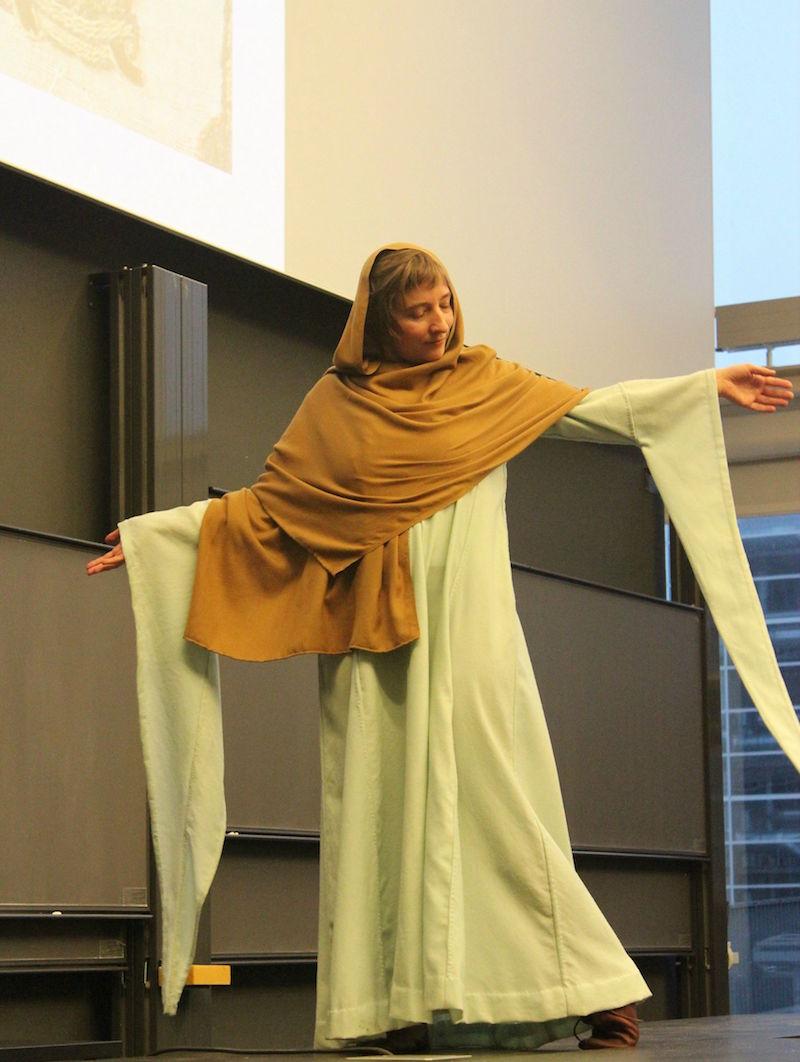 vikinglerin kıyafetleri