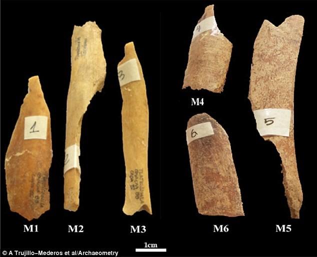 Meksika'da 2700 Yıllık İnsan Eti Pişirme Tarifi Ortaya Çıktı