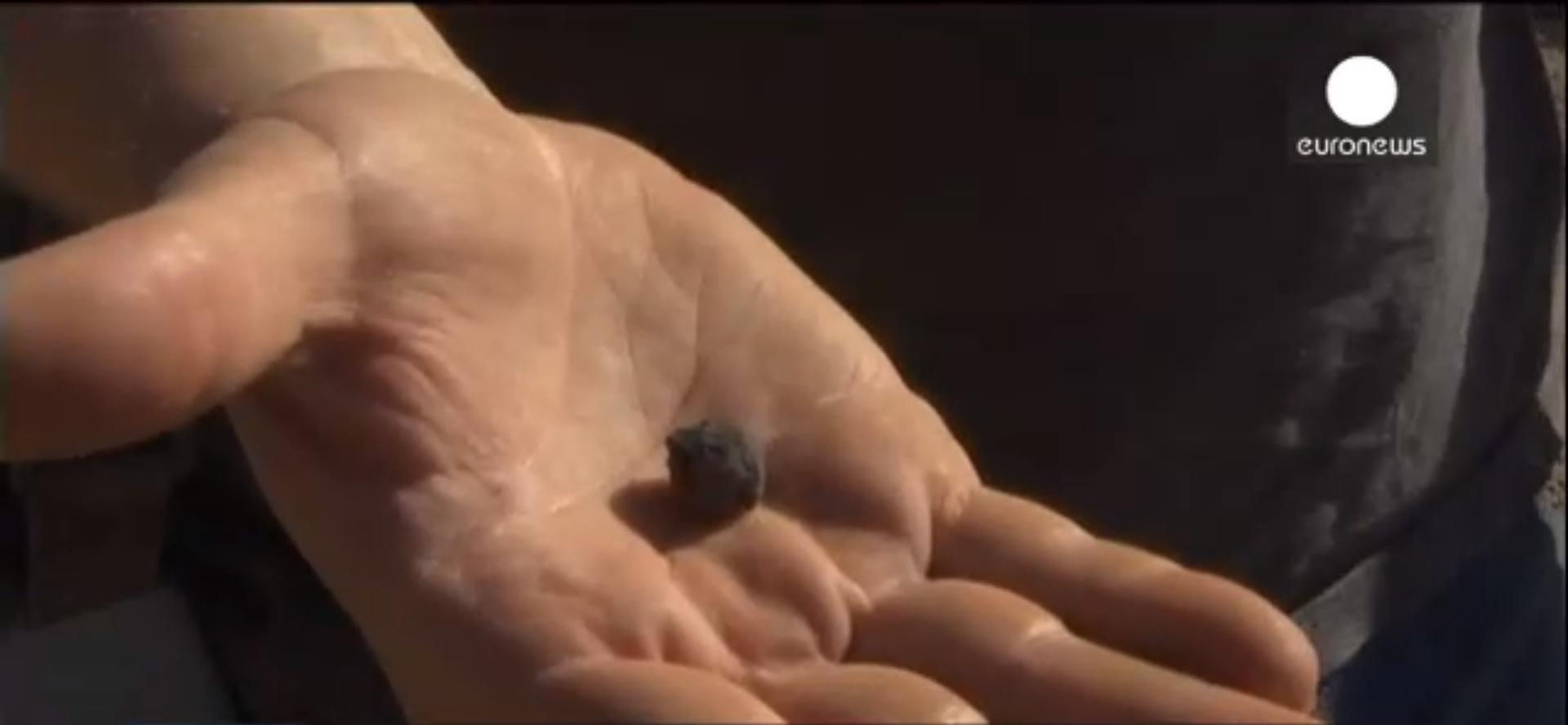 ürdün kara çöl'de 14 bin yıllık tarım izleri bulundu