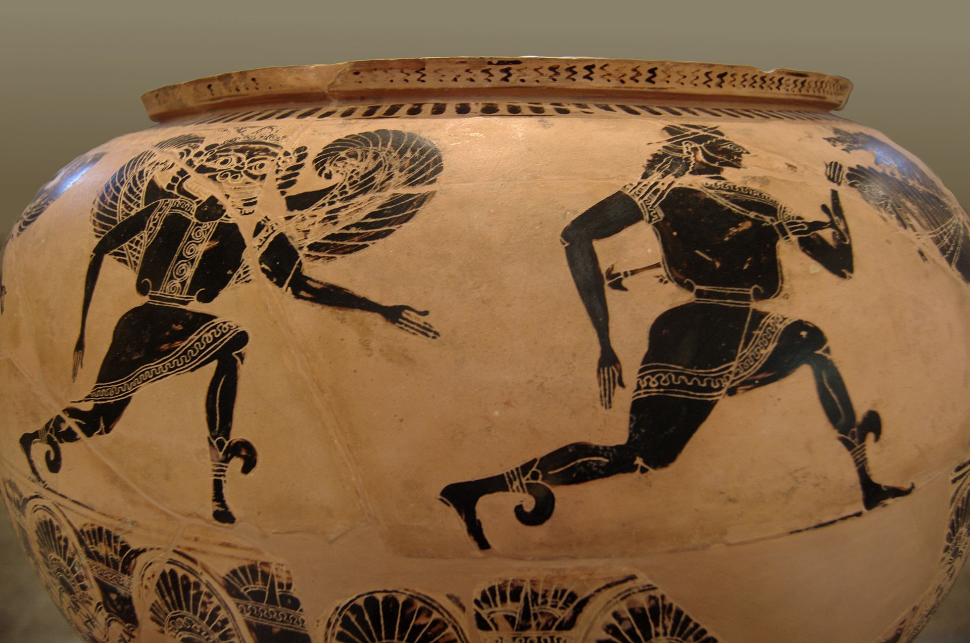chavin de huantar arkeoloji peru