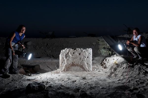 karkamış antik kenti'ne güvenlik duvarı örülecek