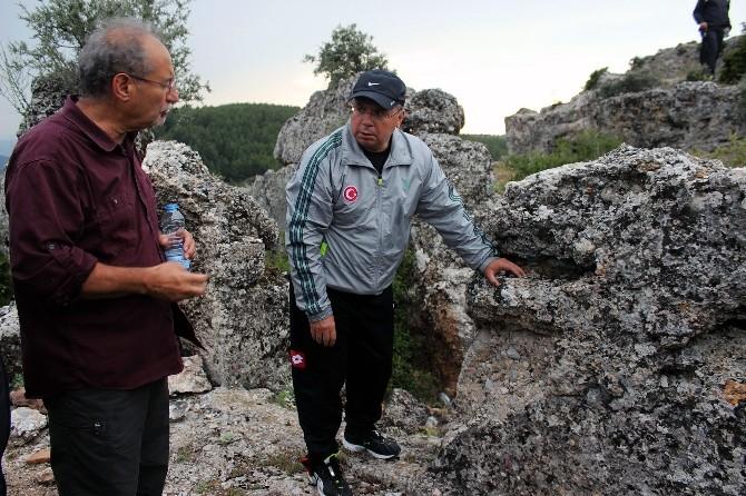 Mabolla Antik Kenti Keşfedilmeyi Bekliyor