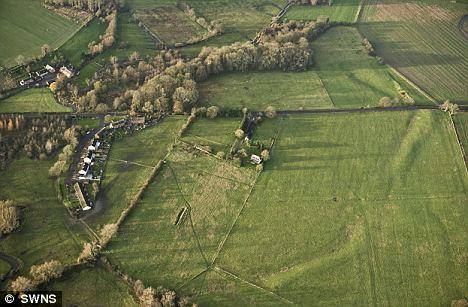 ingiltere neolitik taş çemberleri