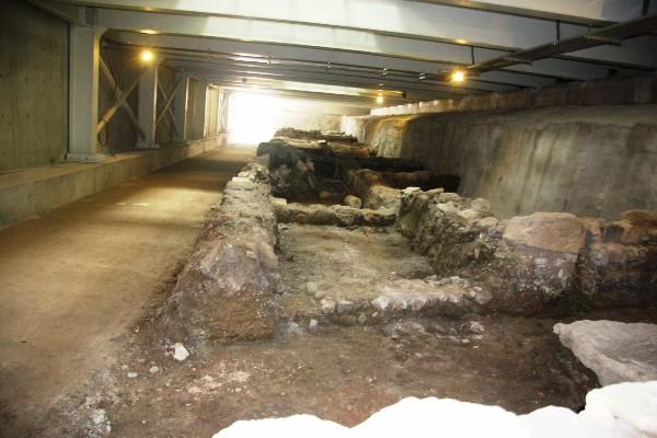 myrelia antik kenti yanına rezidans